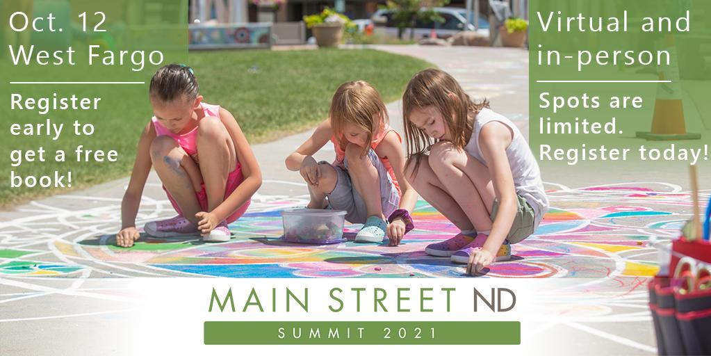 Main Street ND Summit