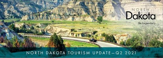 Q2-2021 Tourism Report