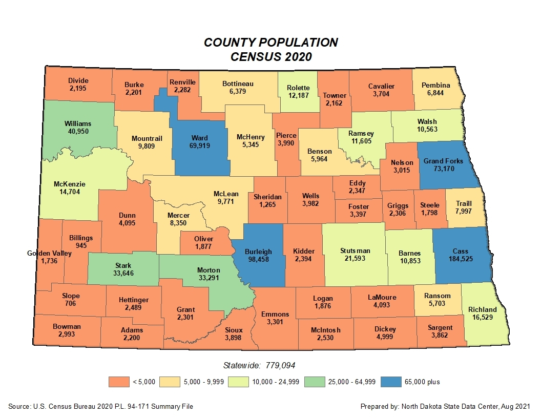 2020 county population total