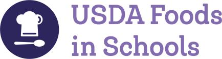USDA Foods in Schools