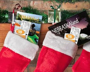 Game and Parks gifts as stocking stuffers