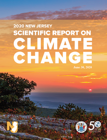 NJ Climate Change Scientific Report