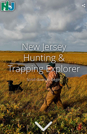 Hunting & Trapping Explorer