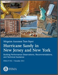 SANDY MAT Report