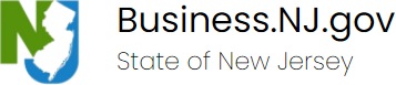 Business dot New Jersey dot gov