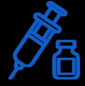 Vaccine equipment
