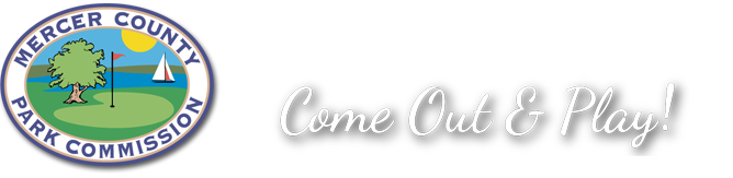 new jersey mercer county park commission - come out and play