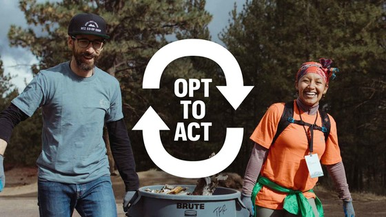 opt to act