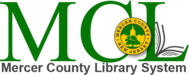 Mercer County Library logo