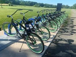 Verve bikes