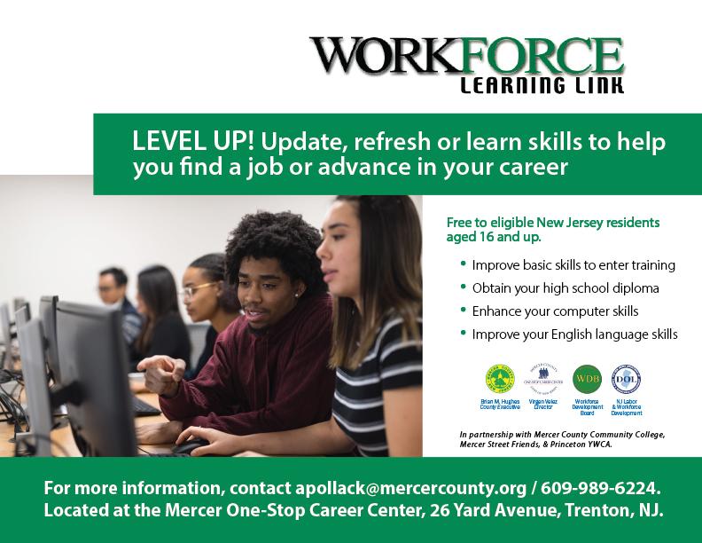 workforce learning link