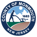 Monmouth County Seal 2018