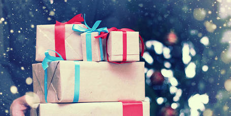 Holiday Gifts Alliance to Save Energy