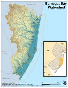 Barnegat Bay Watershed
