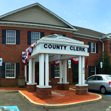 County Clerks Building
