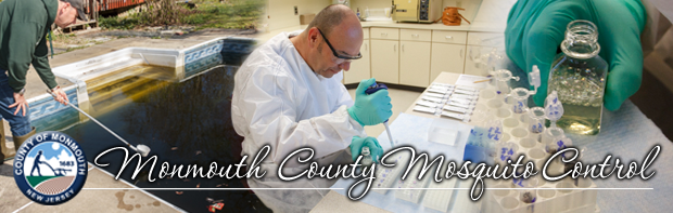Monmouth County Mosquito Control
