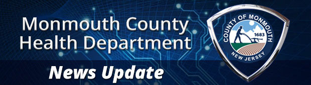 Monmouth County Health Department Newsletter