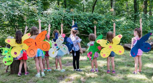 fairy camp