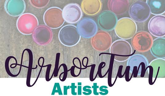 arboretum artists