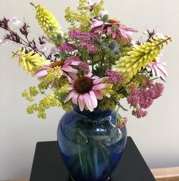 floral arranging