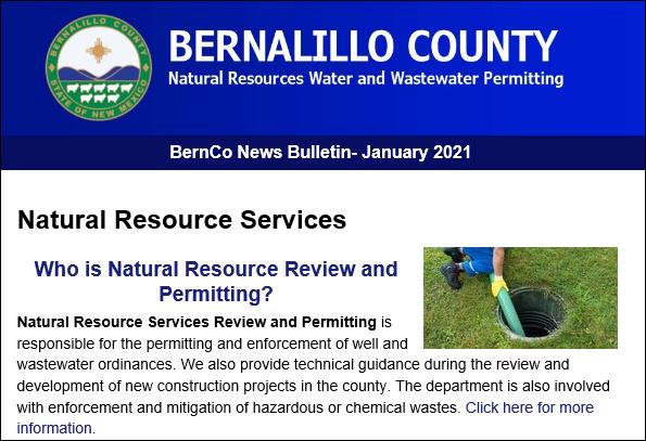 Natural Resources Jan