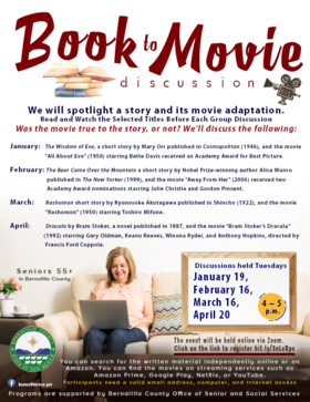 Books to Movies2