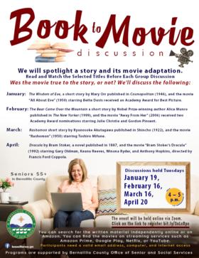Books to Movies2