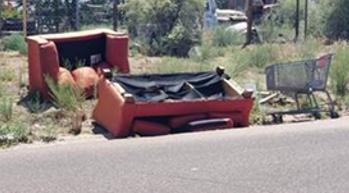 Illegal Dumping 2