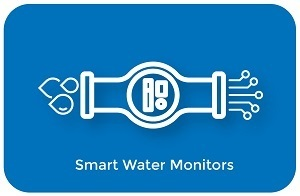 Smart Water Monitors
