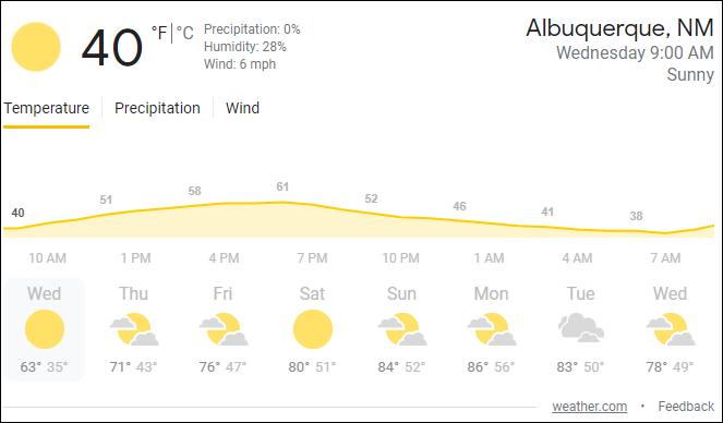 Weather 3.31.21