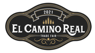 El Camino Real logo on white background