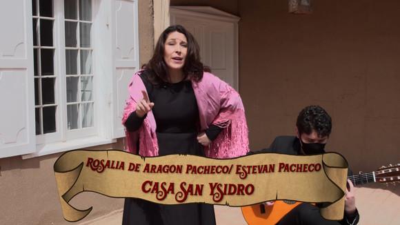 El Camino Real Music and Stories