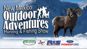 Outdoor Adventure Show 2019