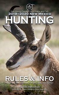 Hunting RIB