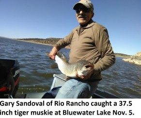 Bluewater Catch of the Week image.