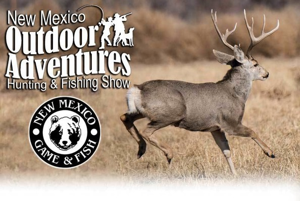 New Mexico Outdoor Adventures Hunting & Fishing Show