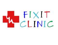fixit clinic logo
