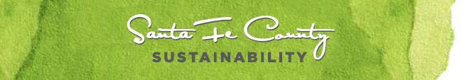 santa fe county - sustainability