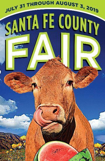 Santa Fe County Fair 2019