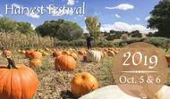 Rancho de las Golondrinas Harvest Festival 2019