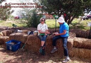 Composting Clinics 2020