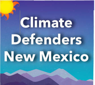 Climate Defenders of New Mexico