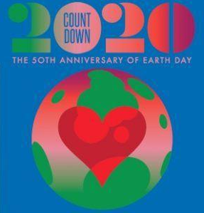 Earth Day 2020 Countdown