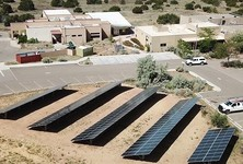ECCC new solar array 5 2020