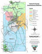 SFC District Map