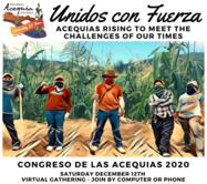 Congreso Acequias