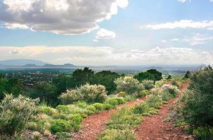 Arroyo Hondo Open Space and Trails