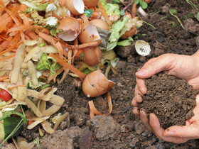Make Soil