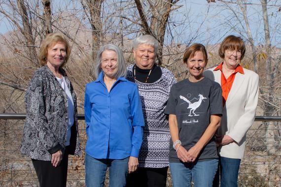 Friends Group Board