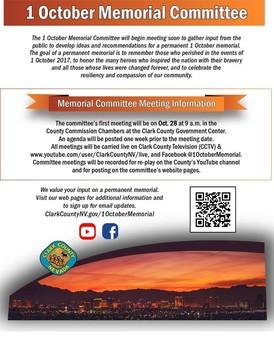 1 Oct Committee Flyer